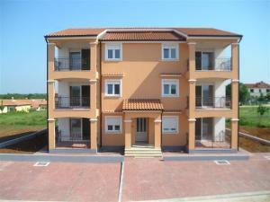 apartment, Varvari, Croatia, Vila Riviera real estate agent
