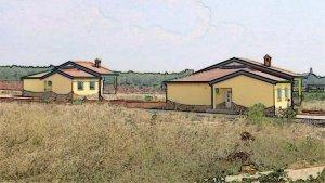 bungalow, Matulini, Kroatie, Vila Riviera
